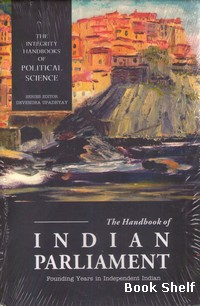 THE HANDBOOK OF INDIAN PARLIAMENT