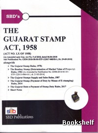 THE GUJARAT STAMP ACT 1958
