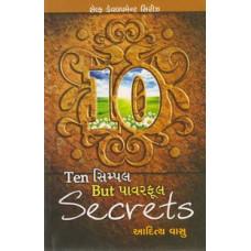 TEN SIMPLE BUT POWERFULL SECRETS
