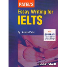 ESSAY WRITING FOR IELTS