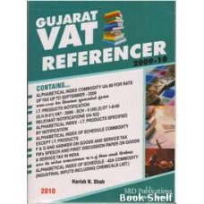 GUJARAT VAT REFERENCER- 2010