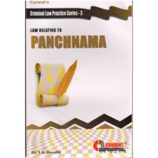 LAW RELATING TO PANCHNAMA