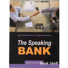 THE SPEAKING BANK