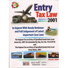 ENTRY TAX LAW 2001