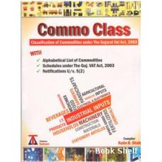COMMO CLASS