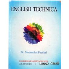 ENGLISH TECHNICA