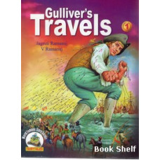 GULIVERS TRAVELS VOL.2