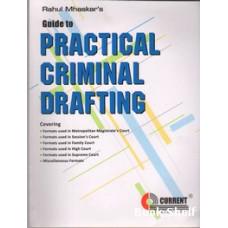 PRACTICAL CRIMINAL DRAFTING