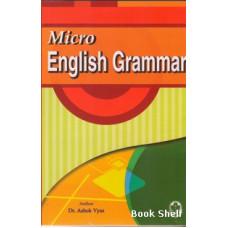MICRO ENGLISH GRAMMAR