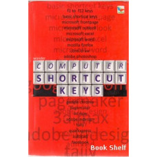COMPUTER SHORTCUT KEYS 80/-