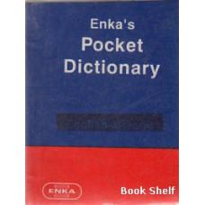 ENKAS POCKET DICTIONARY