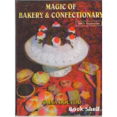MAGIC OF BAKERY & CONFECTIONERY (ENG)