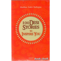 100 DESI STORIES TO INSPIRE YOU