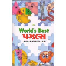 WORLDS BEST PUZZLES