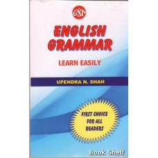 ENGLISH GRAMMAR LEARN EASILY