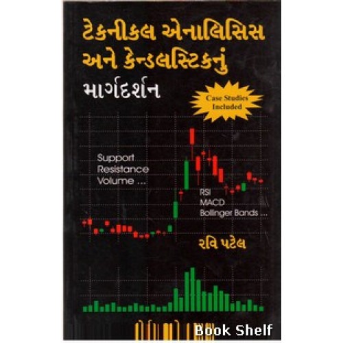 TECHNICAL ANALYSIS ANE CANDLESTICKNU MARGDARSHAN