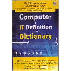 COMPUTER & IT DEFINITION THE DICTIONARY