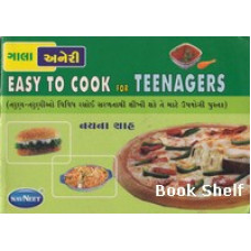 EAST TO COOK FOR TEENAGERS