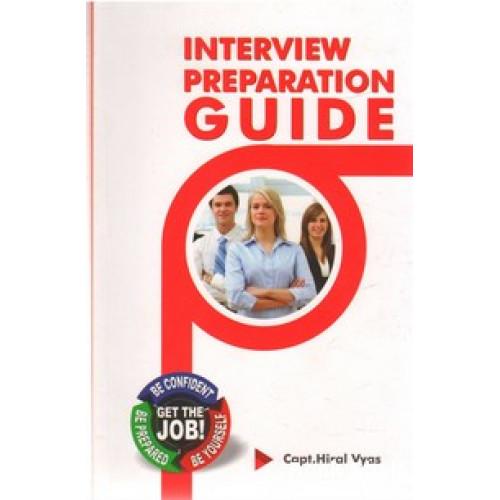 INTERVIEW PREPARATION GUIDE