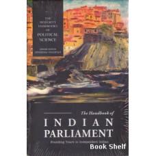 THE HANDBOOK OF INDIAN PARLIAMENT