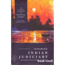 THE HANDBOOK OF INDIAN JUDICIARY