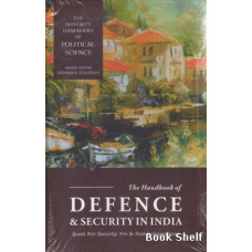 THE HANDBOOK OF DEFENCE & SECURITY IN INDIA