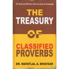 THE TREASURY OF CLASSIFIED PROVERBS