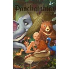 PANCHATANTRA FOR CHILDREN