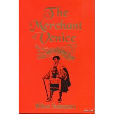 THE MERCHANT OF VENICE (POCKET SIZE)