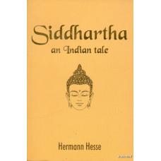 SIDDHARTHA AN INDIAN TALE (POCKET SIZE)