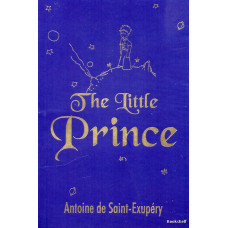 THE LITTLE PRINCE (POCKET SIZE)