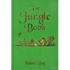 THE JUNGLE BOOK (POCKET SIZE)