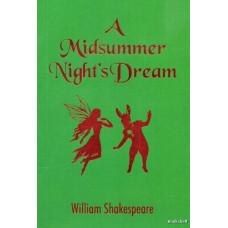 A MIDSUMMER NIGHTS DREAM (POCKET SIZE)