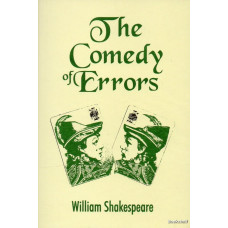THE COMEDY OF ERRORS (POCKET SIZE)