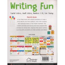 MY BIG BOOK OF WRITING FUN